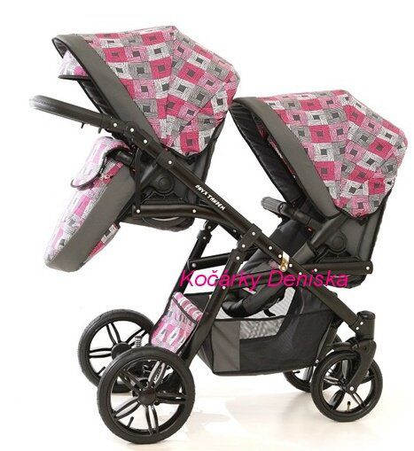 Zwillingskinderwagen maxi cosi  174 best twins images on Pinterest | Double strollers, Pram sets ...