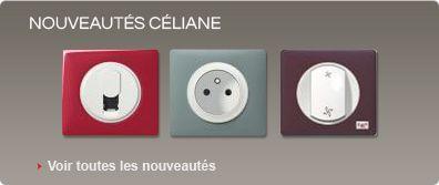 #Enjoliveur #prise Celiane : les interrupteurs ont aussi un rôle à jouer dans la déco de votre maison !