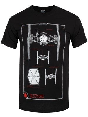 Star Wars Merchandise: Tees, Gifts, Posters and Accessories - UK Shop…