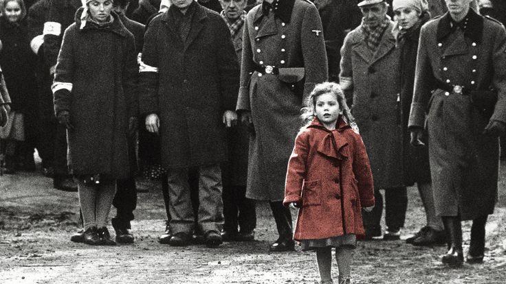 Schindlers Liste Film Deutsch Komplett