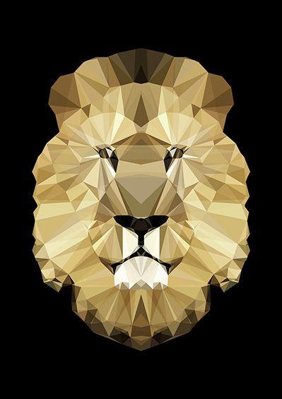Polygon Heroes - The Kingdom - The King