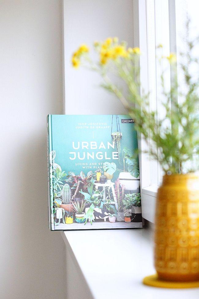 Urban Jungle Book   Foto: Sabine Wittig