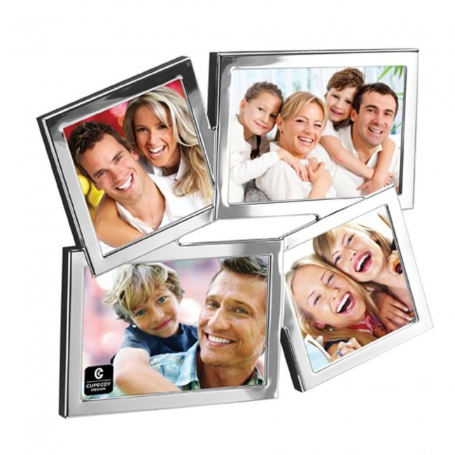 Display your favourite memories with a Cupecoy frame.