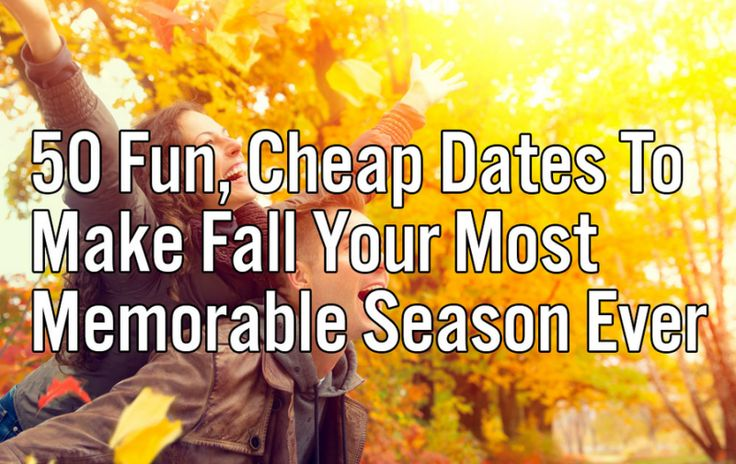 Fun dating stuff to do in chicago fall