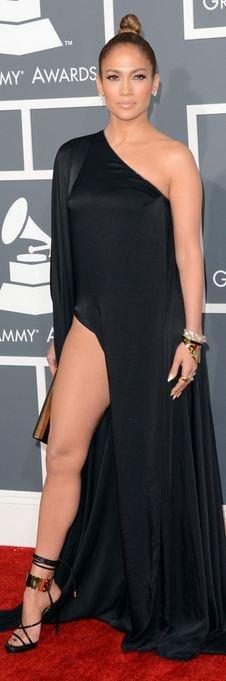 Jennifer Lopez - Versace