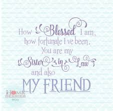 Image Result For Sister In Law Quotes