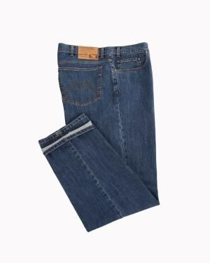 Jeans Uomo Taglie Oversize Max Fort | Jeans | 2291 SW JEANS