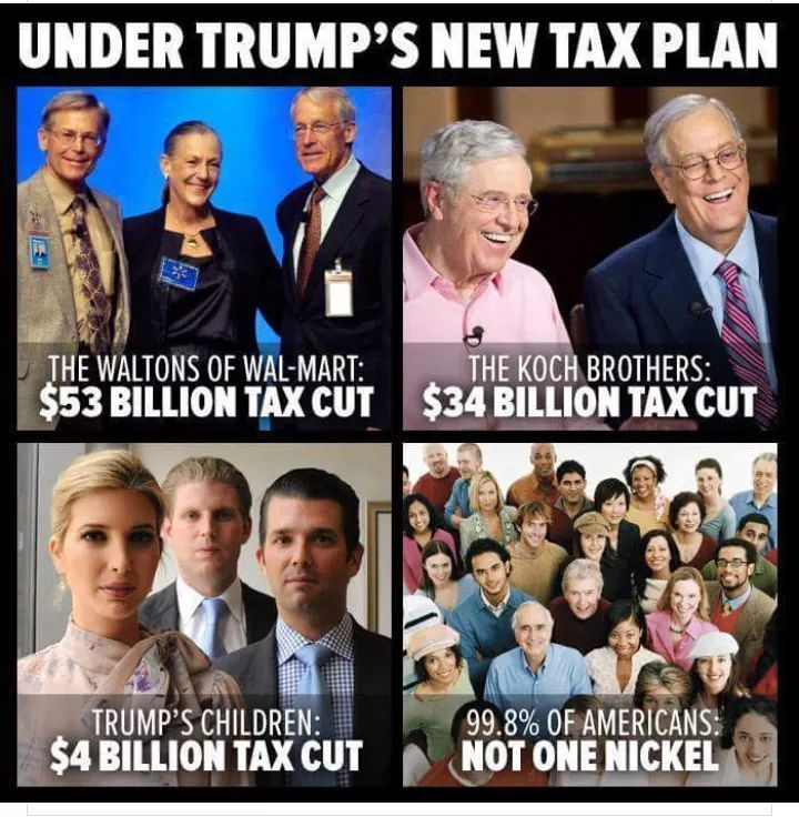Trump Taxes Politico: 7 Government & Politics