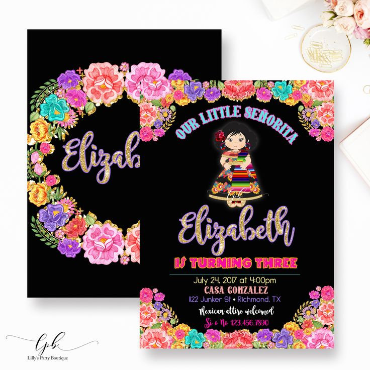 Best 25+ Mexican Invitations Ideas On Pinterest
