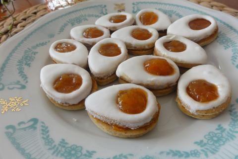 Jak upéct velikonoční cukroví | recept