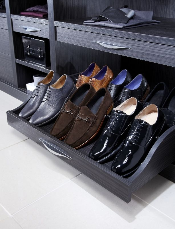 17 best images about walk in wardrobes on shoe