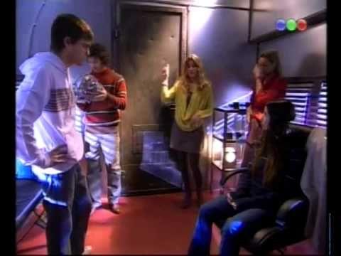 """Casi Ángeles - 3° Temporada - Capítulo 100 """"Primavera"""""""