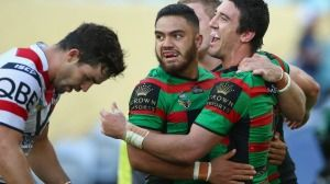 South Sydney Rabbitohs centre Dylan Walker is confident the team can maintain their form in Friday night's clash with the Penrith Panthers.
