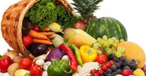 Έρευνα: Δείτε λίστα με 12 φρούτα και λαχανικά που είναι γεμάτα φυτοφάρμακα: http://biologikaorganikaproionta.com/health/227648/