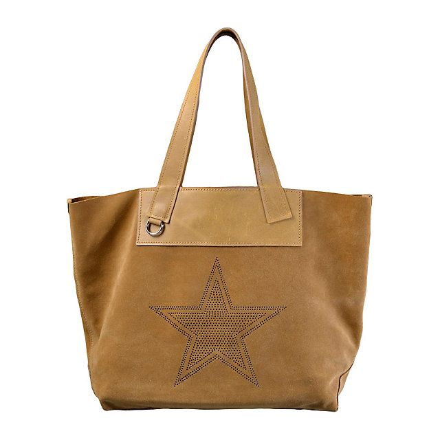 NFL Dallas Cowboys Anastasio Moda Kate Shopping Tote at shop.dallascowboys.com.
