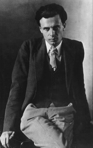 Aldous Leonard Huxley (26 July 1894 – 22 November 1963) was an English writer. Best known for his novels including Brave New World and a wide-ranging output of essays, Huxley also edited the magazine Oxford Poetry, and published short stories, poetry, travel writing, film stories and scripts. Huxley spent the later part of his life in the United States, living in Los Angeles from 1937 until his death. Aldous Huxley was a humanist, pacifist, satirist and interested in spiritual subjects.