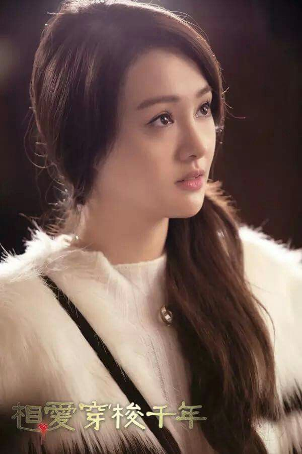 55 Best Images About 郑爽 Zheng Shuang On Pinterest