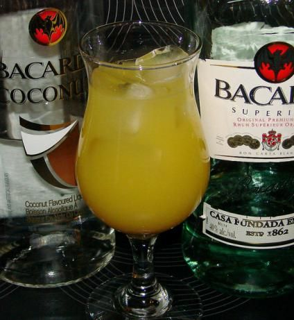 Bahama Mama - Large Batch from Food.com: This is great for a get together