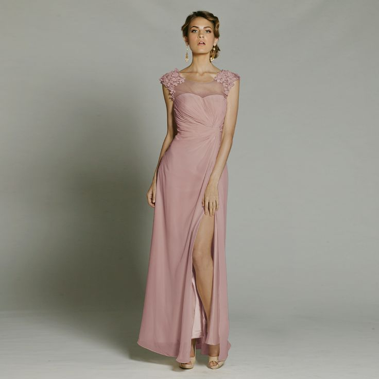 Cheap Wedding Dresses Wilmington Nc: 1000+ Images About Pale Pink Debut! On Pinterest