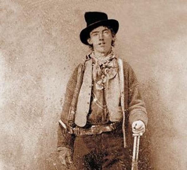 Myth: Billy the Kid's real name was William H. Bonney William H. Bonny is actually another alias of Billy the Kid, used during the height of his notoriety, but it is not generally considered his real name. Throughout his life, several different names were associated with this 19th century outlaw and gunman, including: William Henry McCarty, Jr. – Billy the [...]