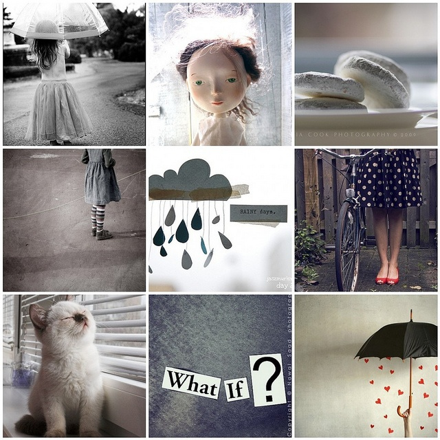 what if... it rained all weekend? by pilli pilli, via Flickr