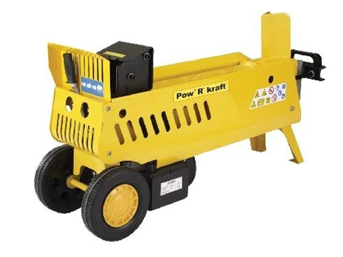 Cheap Best Price Pow' R' Kraft 65575 7-Ton 15 amp 2-Speed Electric Log Splitter for Sale Low Price