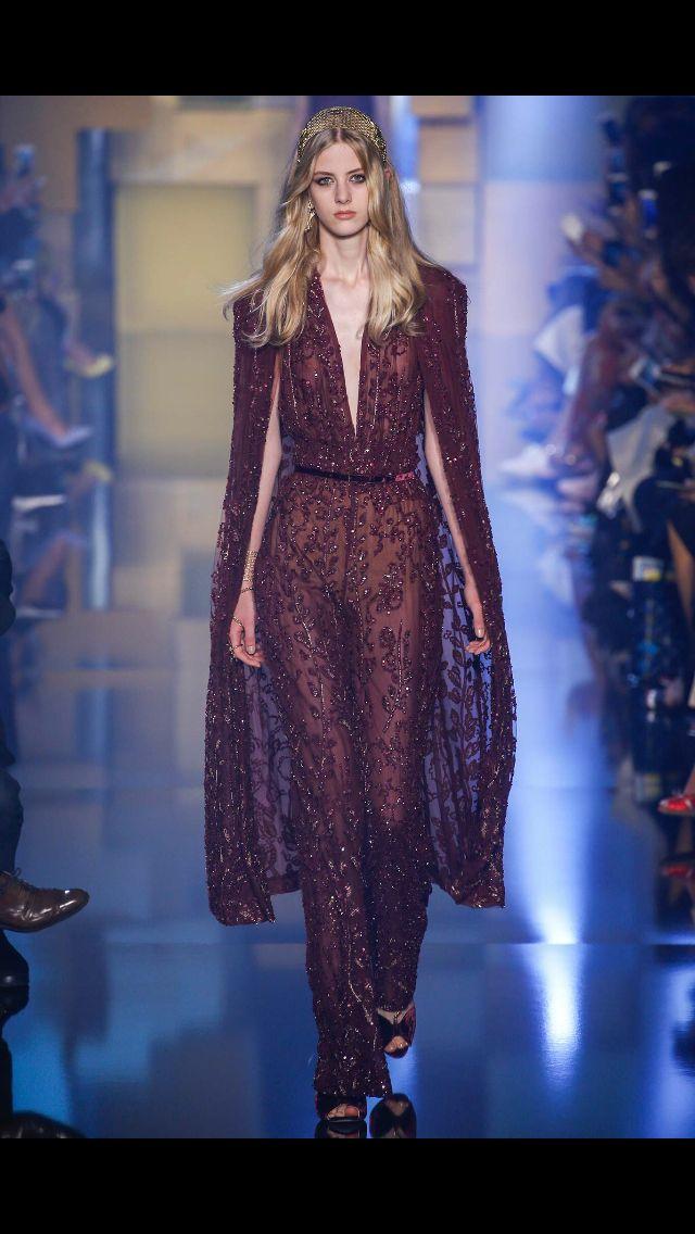 Mejores 62 imágenes de Haute Couture en Pinterest | Vestidos de ...