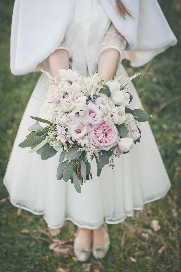 Con le ballerine verdi{Style Shoot} Winter Wedding al Valdiroseby Con le ballerine verdi