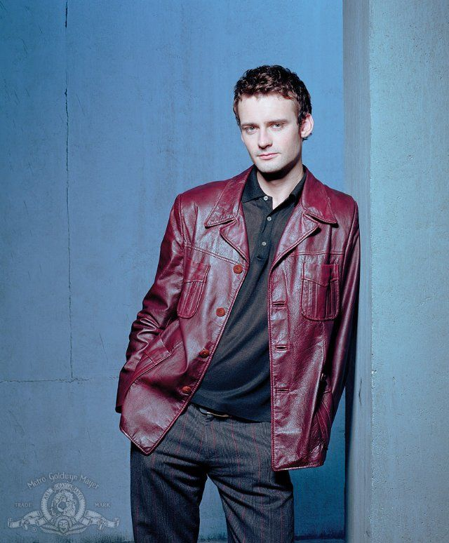 Callum Blue, from Dead Like Me