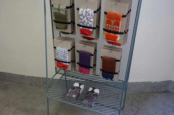 socks display