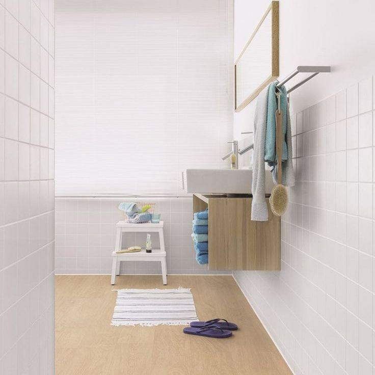 Les sols stratifi s pour la salle de bains avec images Stratifie pour salle de bain