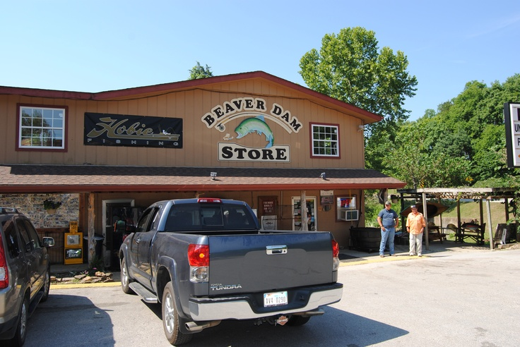 Beaver Dam Store At Spider Creek All Your Fishing Needs
