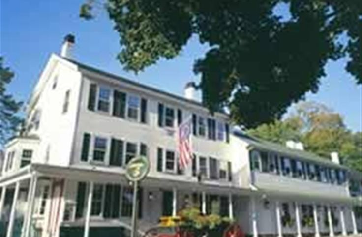 The Griswold Inn in Essex, Connecticut | B&B Rental