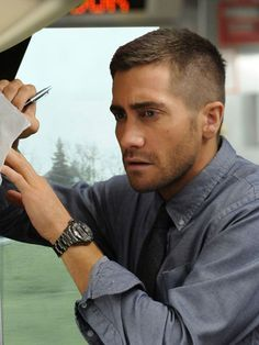 The High and Tight: A Classic Military Cut for Men - Page 9