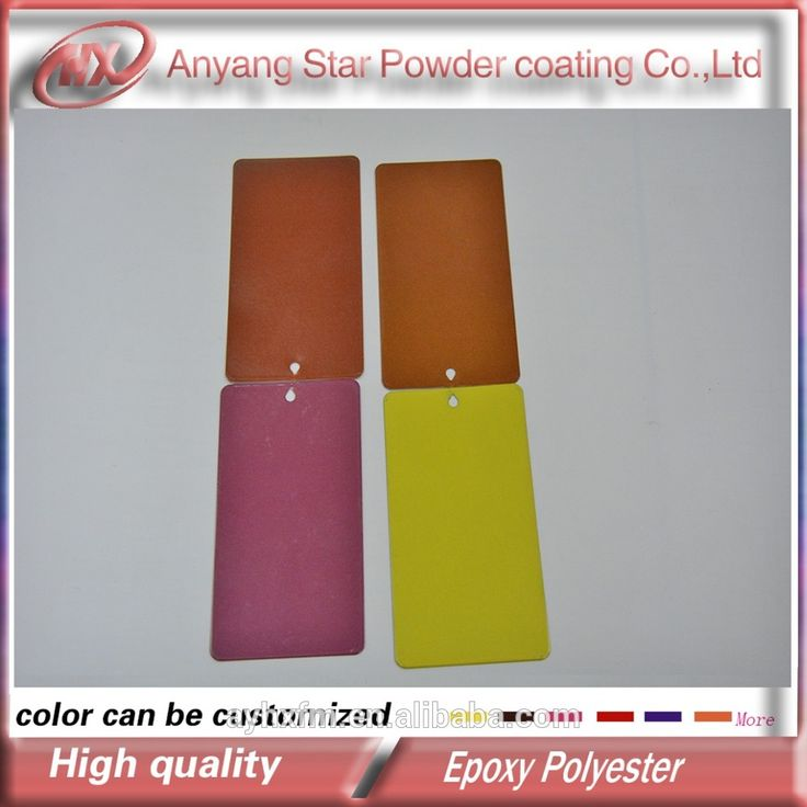 Anyang powder coating pigment and aluminum window frames and doors powder coating