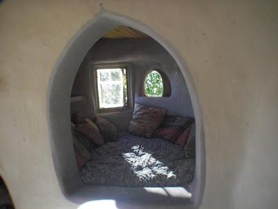 loove nooks, i want lots of them for private space for snuggling or reading or sleeping for the babies and guests :)