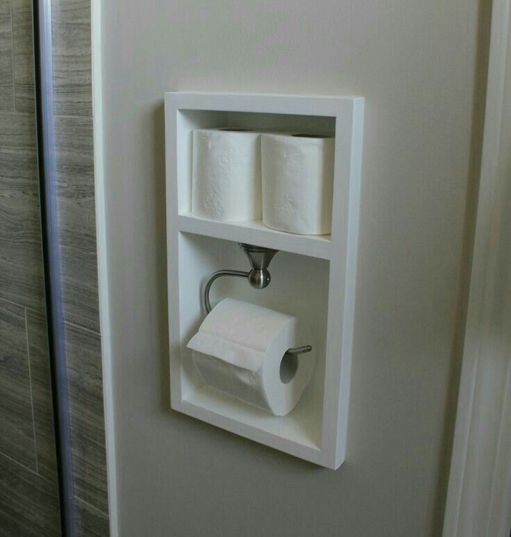 this would help because we are always out of toilet paper in mid-dump