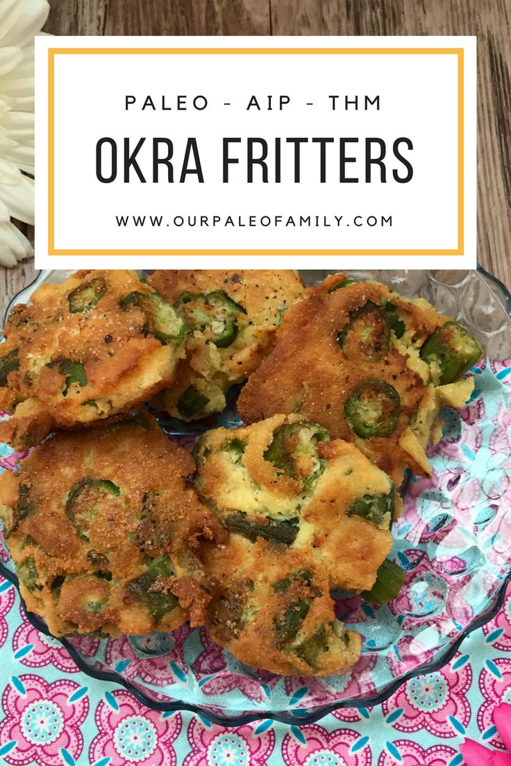 This recipe was created for all you Trim Healthy Mamas out there trying to eat your okra. There is is drink some people praise that is supposed to taste like a Wendy's Frosty, even though it …