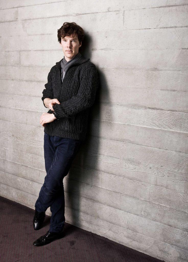 Benedict Cumberbatch - astudyincumberbatch-hq:  Benedict Cumberbatch...