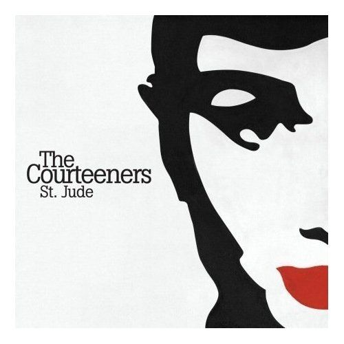 All The Time I Was Listening To My Own Wall of Sound: The Courteeners - St. Jude