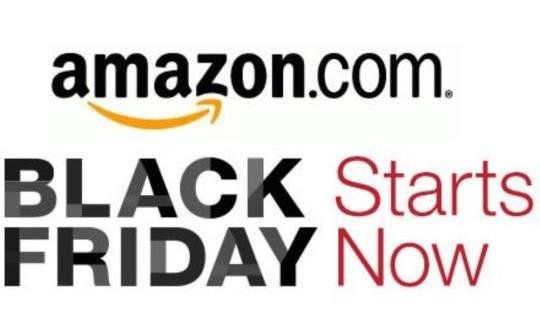 """Amazon Black Friday Deals Live: Video Game Highlights: Hawtwired: """"Like many online retailers, Amazon has kicked off their Black Friday…"""