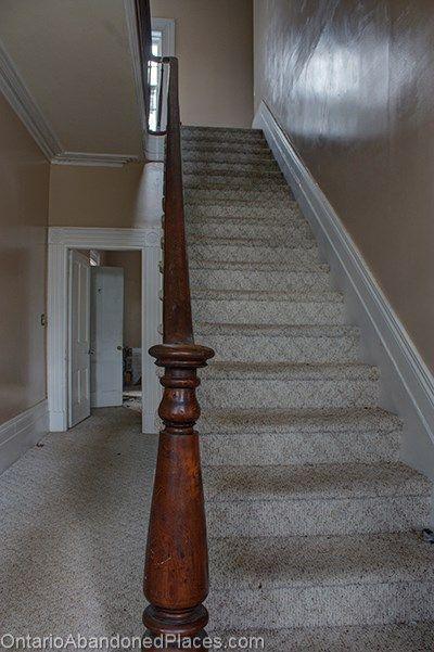 #historic #abandoned #farm house #Ontario