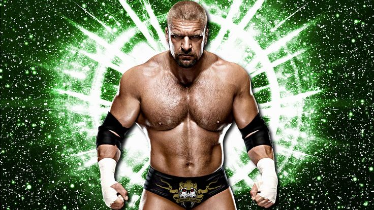 """WWE: """"The Game"""" ► Triple H 17th Theme Song"""
