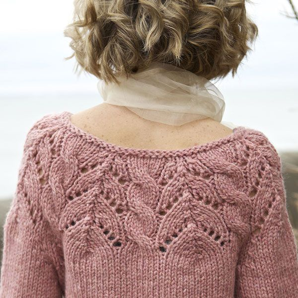 Free Sweater Knitting Patterns Circular Needles : 17 Best images about Top down knit patterns on Pinterest Free pattern, Knit...