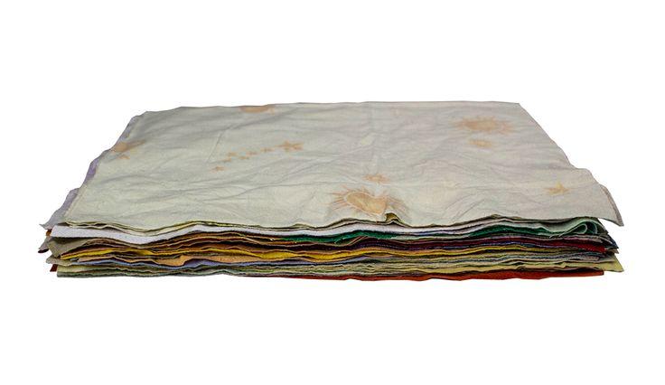 Nasz czyściwo to tylko i wyłącznie czyste tkaniny, starannie sortowane, prane chemicznie i dokładnie suszone. Czyściwo zgodne z DIN 61650. | www.ikapol.net/czysciwo