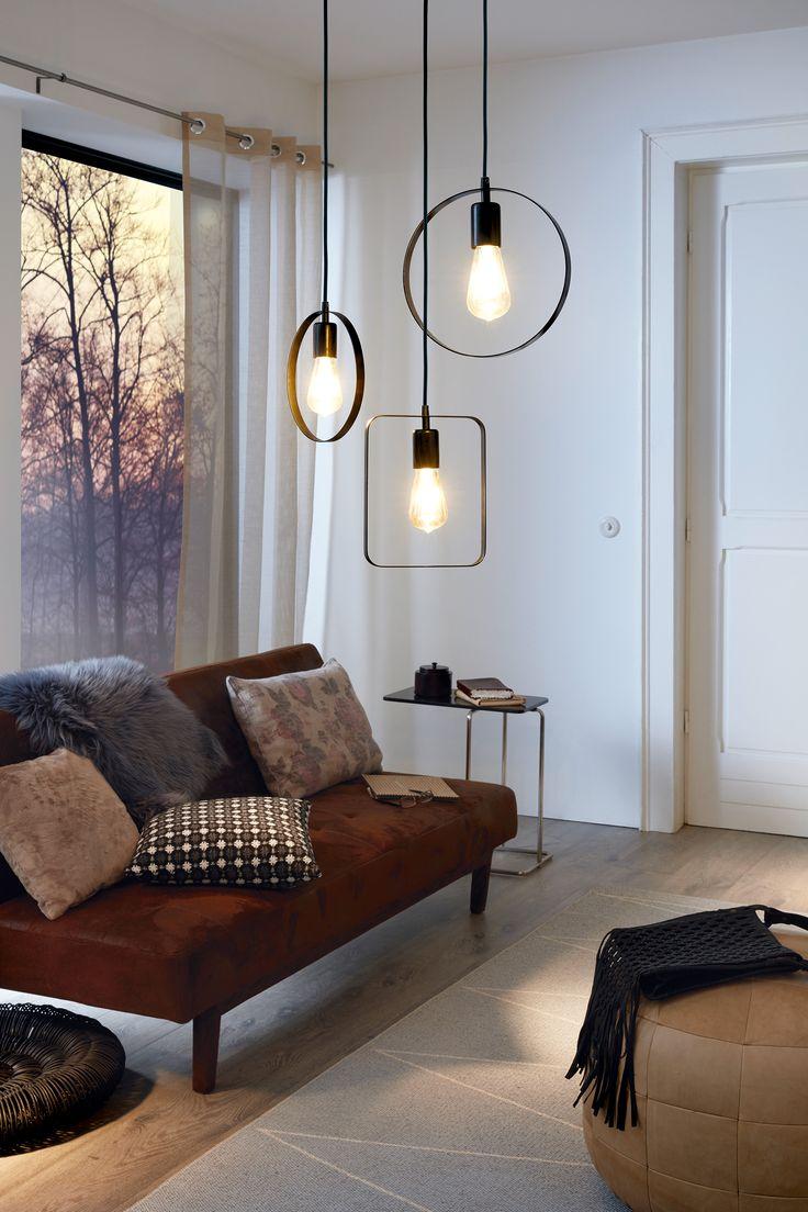 Hanglamp bedington
