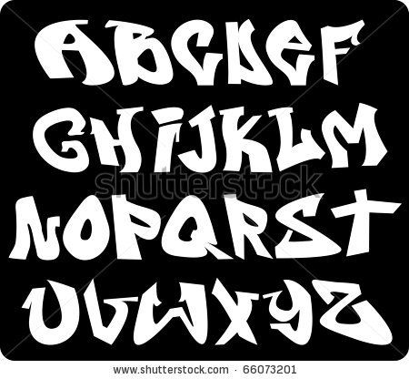 Hip Hop Graffiti Fonts | hip hop graffiti font image search results