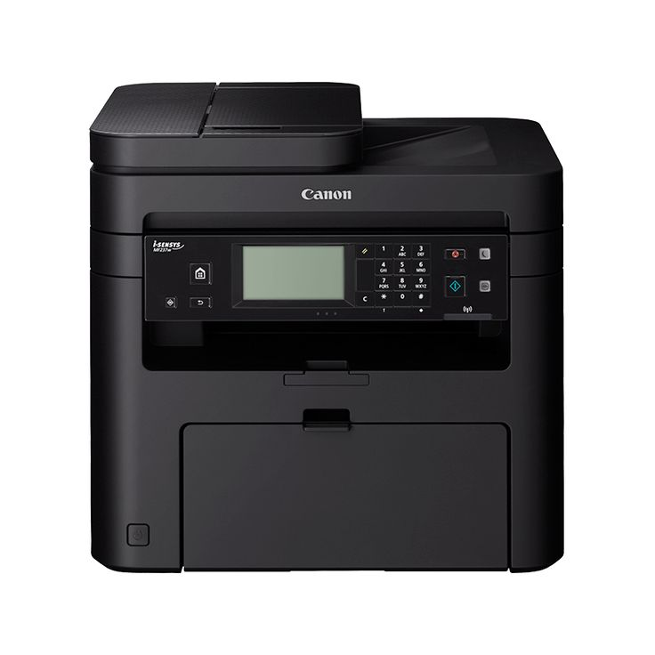 Canon #iSENSYS #MF244DW Features and more  #CanonPrinters