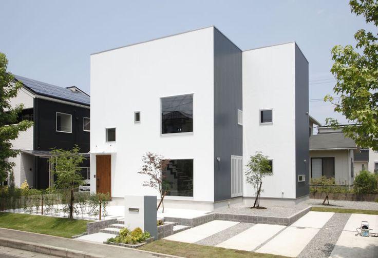 . 高すぎる日本の家が、「ZERO-CUBE+FUN」で変わる。 全国を巻... CUBE(ゼロ