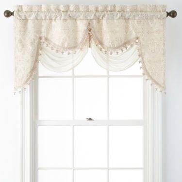Window Treatment jcpenney valances window treatments : 115 curated window treatments ideas by southcoastlivin   Window ...